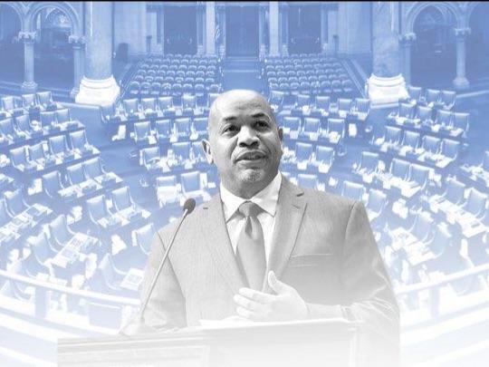 NY Assembly Speaker