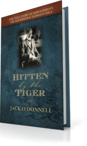bitten by the tiger cover