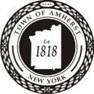 town of amherst new york seal